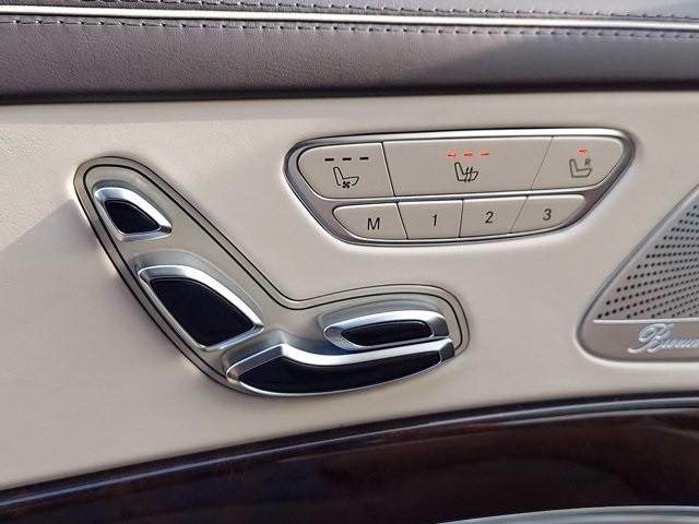 Mercedes-Benz S-Class 2018 price $76,000
