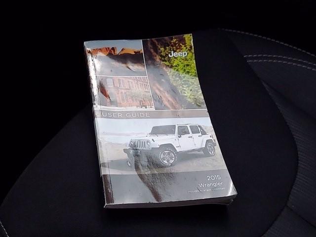Jeep Wrangler 2015 price $34,900
