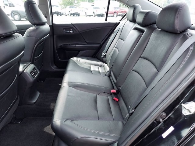 Honda Accord 2014 price $16,800