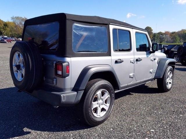 Jeep Wrangler 2018 price $42,900