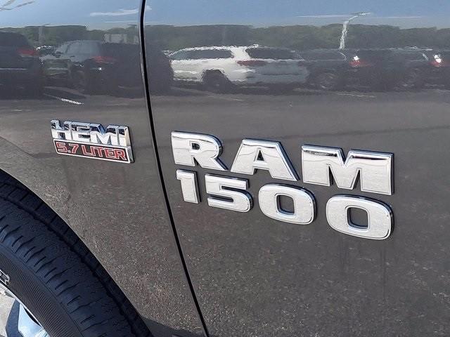 Ram 1500 2018 price $41,500