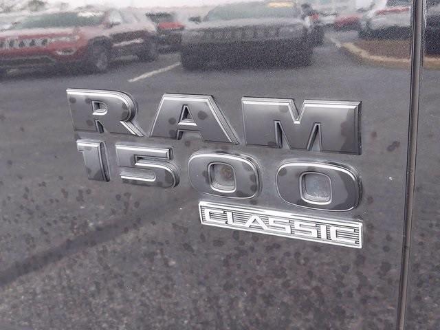 Ram 1500 Classic 2019 price $32,500