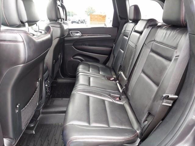 Jeep Grand Cherokee 2018 price $39,000