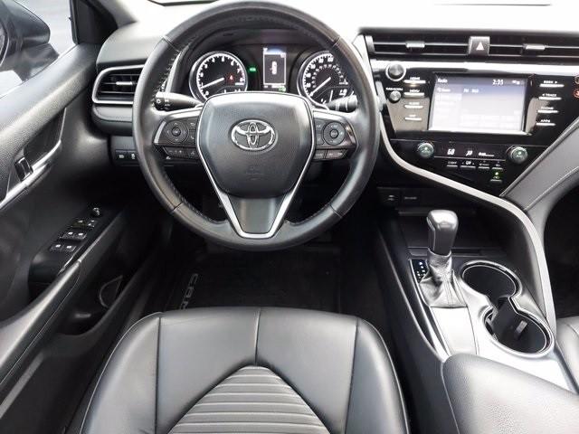 Toyota Camry 2019 price $26,000