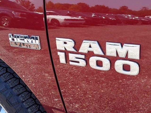 Ram 1500 2017 price $34,800