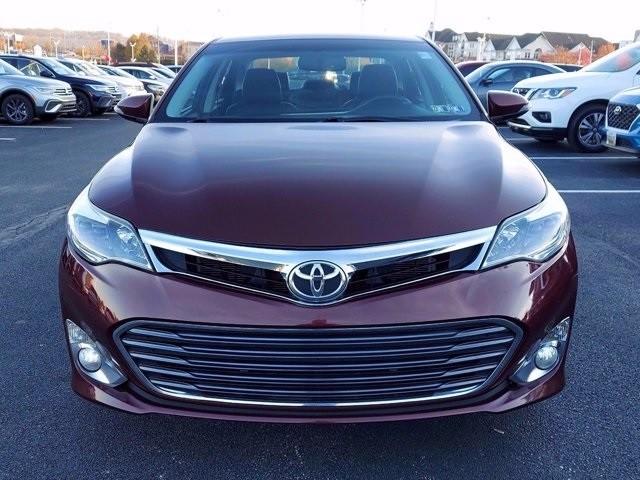 Toyota Avalon 2014 price $16,995