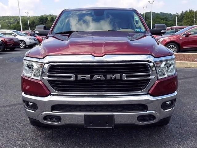 Ram 1500 2019 price $45,500