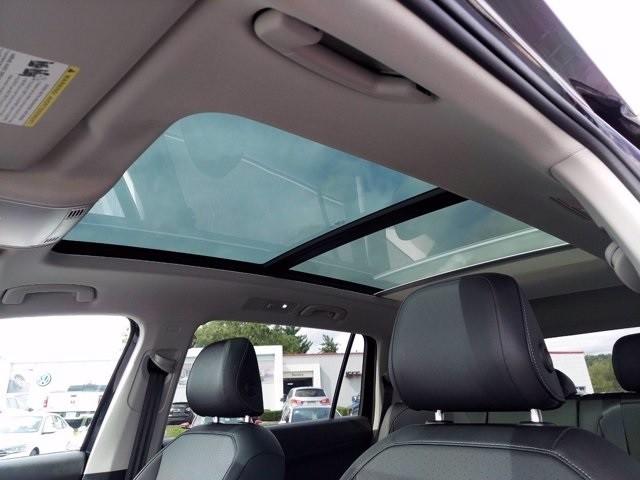 Volkswagen Tiguan 2019 price $29,000