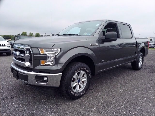 Ford F-150 2017 price $40,000