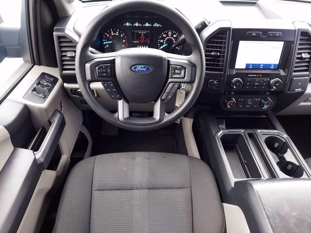 Ford F-150 2020 price $46,500
