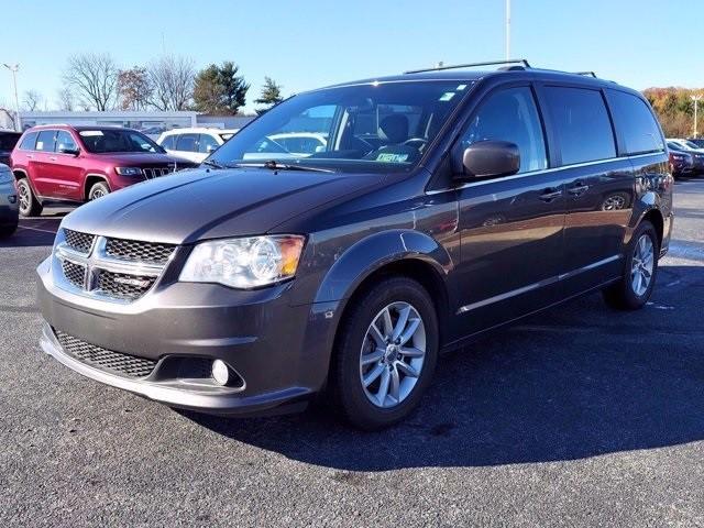 Dodge Grand Caravan 2019 price $24,900
