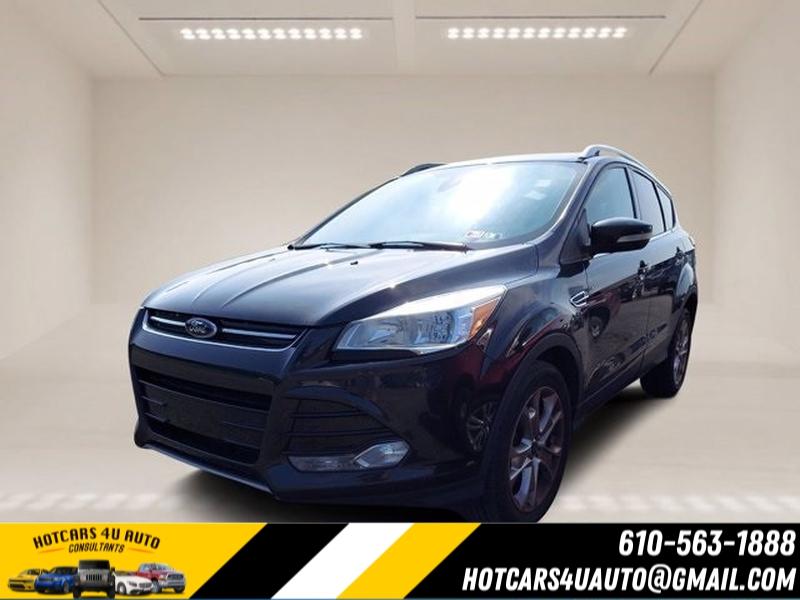 Ford Escape 2015 price $16,295