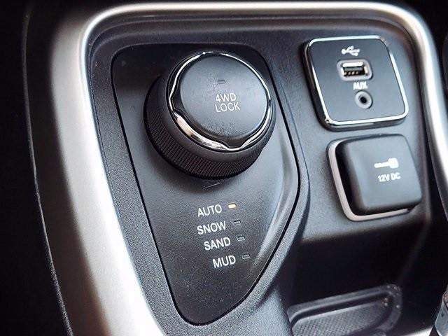 Jeep Compass 2018 price $26,900