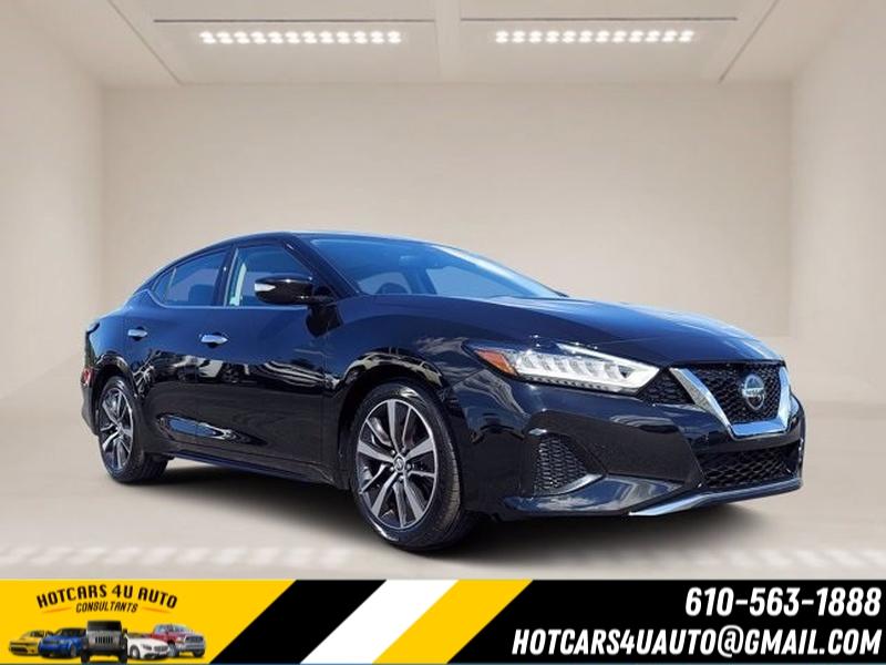 Nissan Maxima 2019 price $27,500
