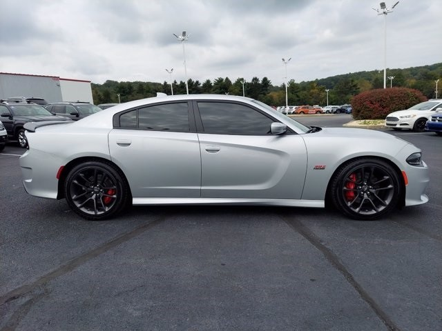 Dodge Charger 2021 price $55,500
