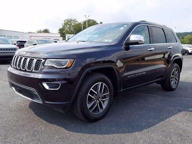 Jeep Grand Cherokee 2020 price $43,900