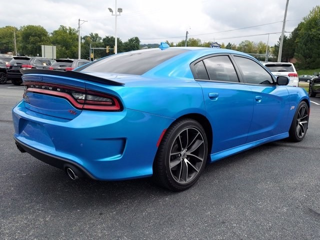 Dodge Charger 2018 price $45,500