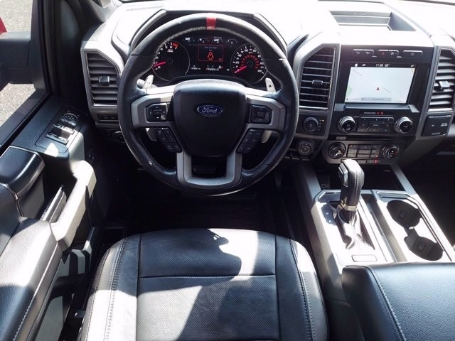 Ford F-150 2017 price $67,000