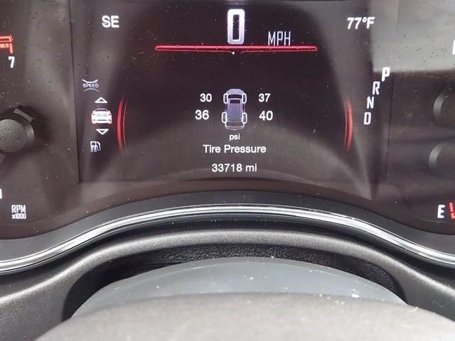 Dodge Durango 2018 price $34,300