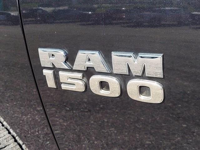 Ram 1500 2018 price $40,900