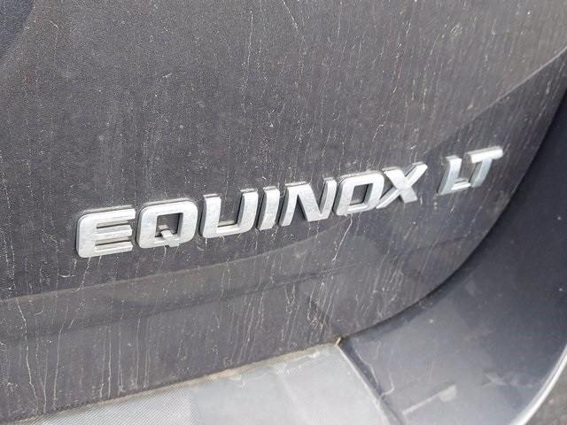 Chevrolet Equinox 2014 price $15,195