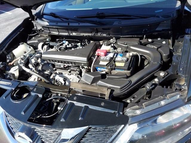 Nissan Rogue 2016 price $19,200