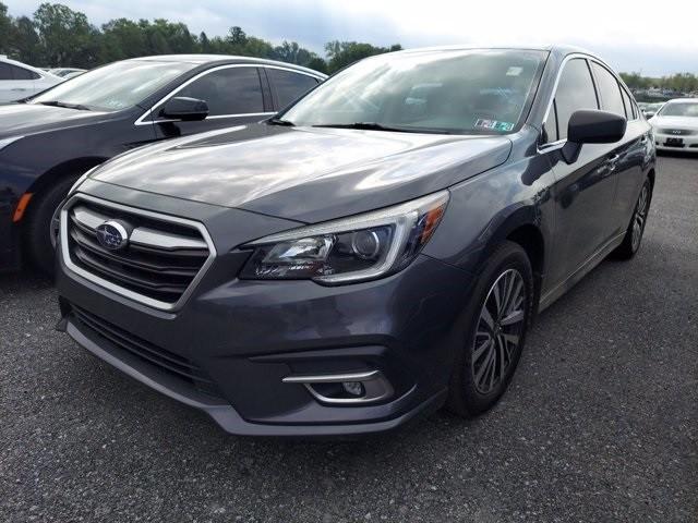 Subaru Legacy 2018 price $20,995