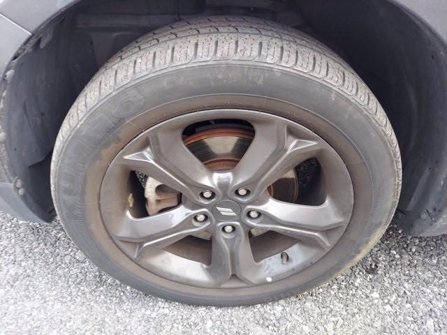 Dodge Journey 2018 price $22,595