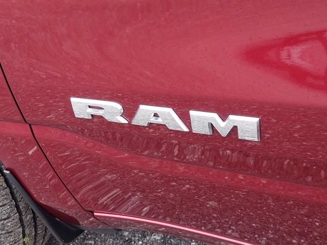 Ram 1500 2019 price $46,900