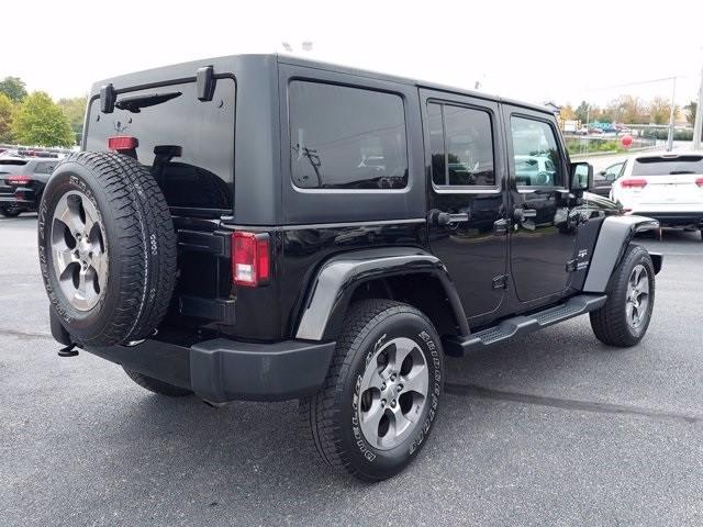 Jeep Wrangler 2016 price $37,000