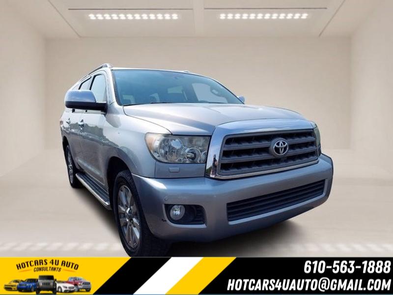 Toyota Sequoia 2010 price $20,995
