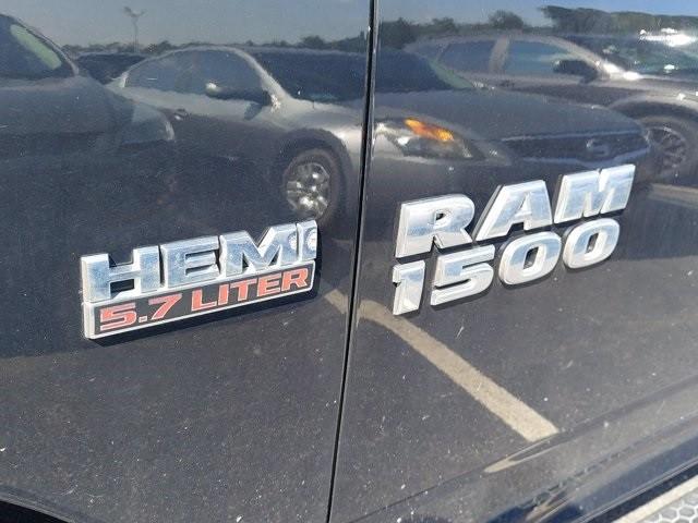 Ram 1500 2016 price $34,595