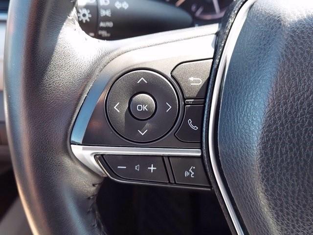 Toyota Camry 2019 price $28,000