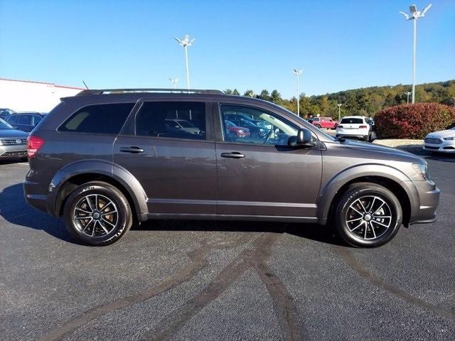 Dodge Journey 2018 price $21,900