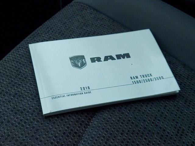 Ram 1500 2018 price $39,500