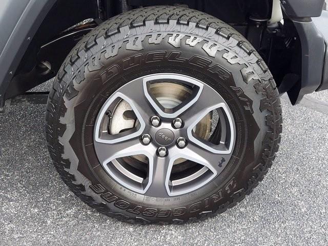 Jeep Wrangler 2019 price $45,000