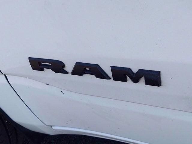 Ram 1500 2020 price $56,600