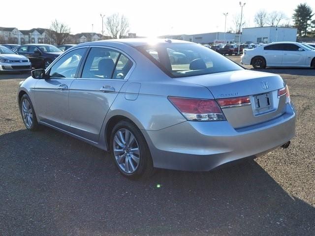 Honda Accord 2011 price $14,300