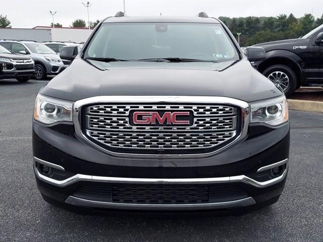 GMC Acadia 2019 price $40,500