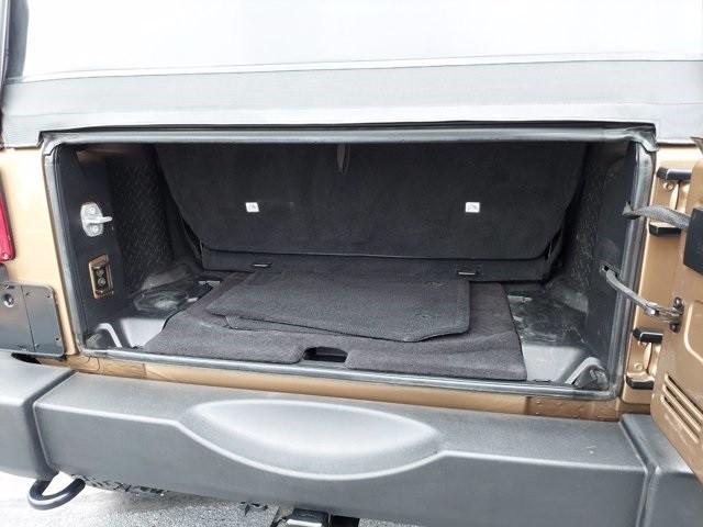 Jeep Wrangler 2015 price $29,000
