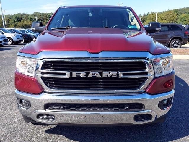 Ram 1500 2019 price $44,500
