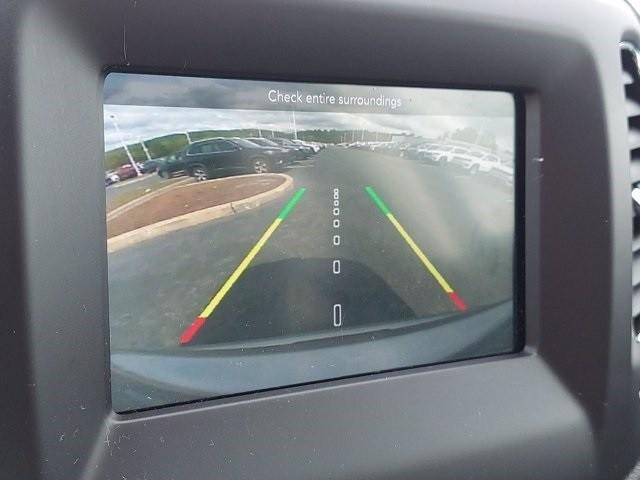 Jeep Compass 2018 price $25,000