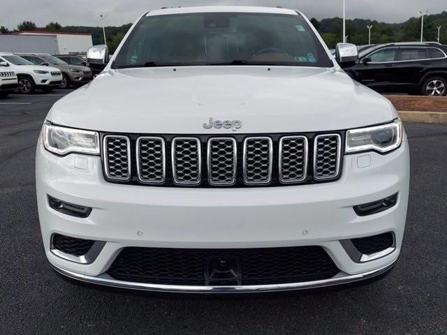 Jeep Grand Cherokee 2019 price $45,500