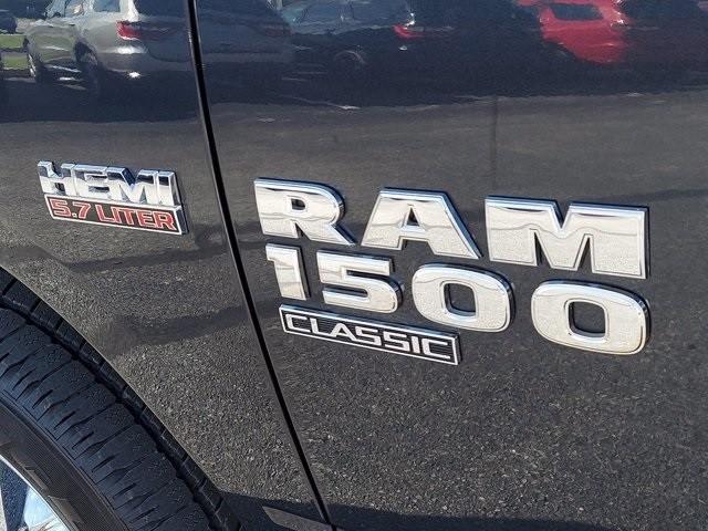 Ram 1500 Classic 2019 price $37,500