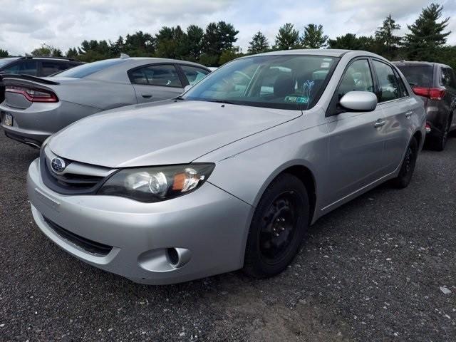Subaru Impreza 2011 price $9,995