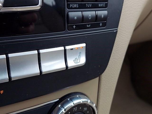 Mercedes-Benz C-Class 2012 price $15,500