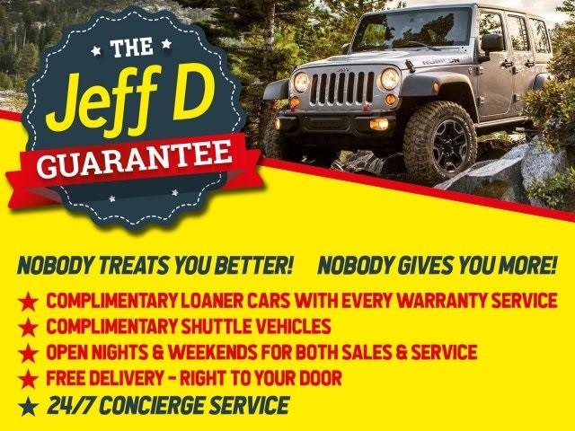 Jeep Wrangler 2017 price $29,995