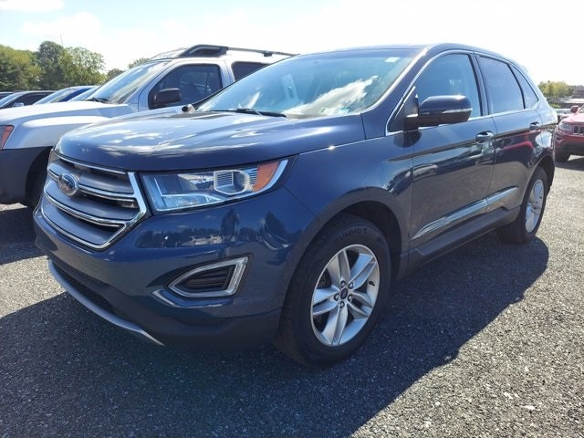 Ford Edge 2016 price $21,000