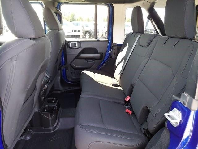 Jeep Wrangler 2018 price $46,800