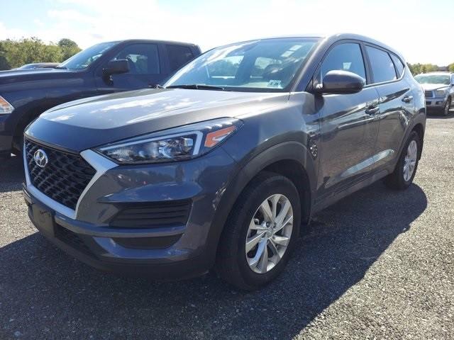 Hyundai Tucson 2019 price $24,500